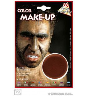 Aqua Make-Up Bruin