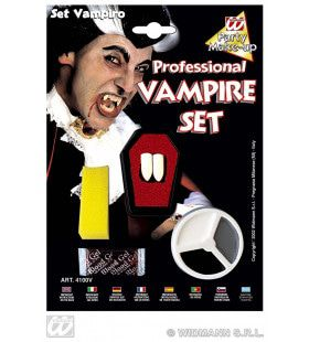 Dracula Make-Up Set