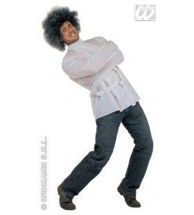 Dwangbuis Dr Crazy Kostuum Man