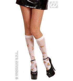 Sokken Kamasutra, Wit