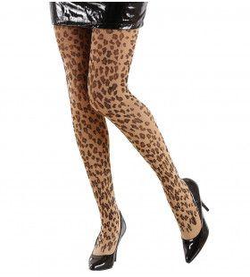 Panty Luipaard