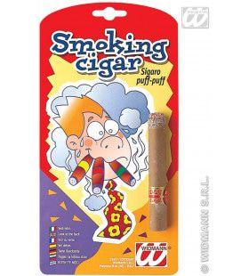 Puff Puff Sigaren
