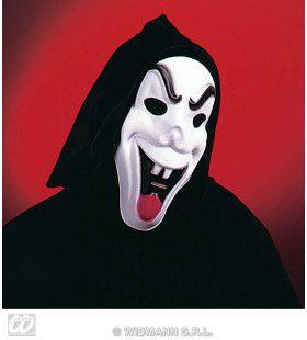 Grappig Masker, Ogen Doorzichtig Net