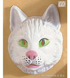 Plastic Masker, Poes