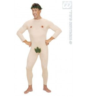 Adam Tuin Van Eden Kostuum Man