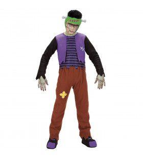 Horrible Frankenstein Kostuum Jongen