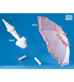 Paraplu Roze, 72cm