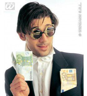 Bril, Euroteken