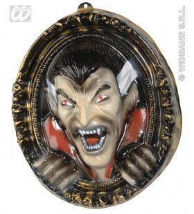 3d Decoratie Vampier