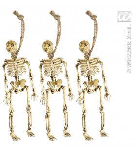 Skeletjes 15cm