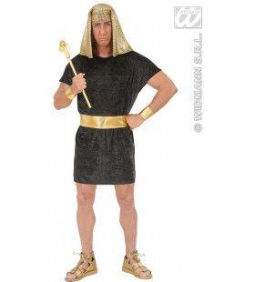 Stoere Farao Kostuum Man