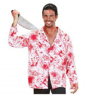 Bloederig Psycho Shirt