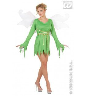 Sexy Bosfee Hot Fairy Kostuum Vrouw