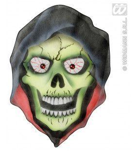 Stoffen Wanddecoratie Ghoul