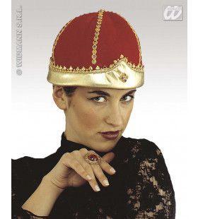 Stoffen Kroon Koningin