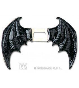 Vleugels Vleermuis 80x55 Cm