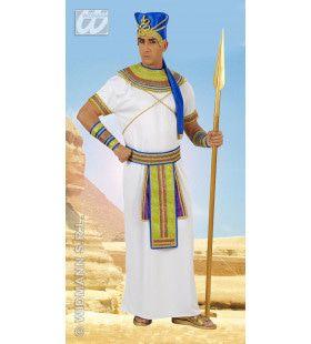Stoere Egyptenaar Ramess Kostuum Man