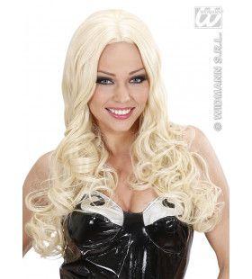 Pruik Droomhaar, Gisele Blond