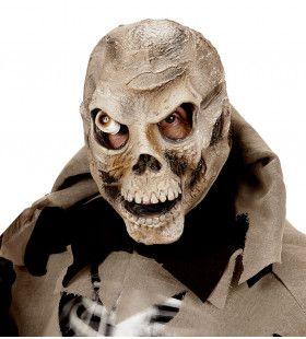 Kindermasker Meester Van De Dood Middenaarde