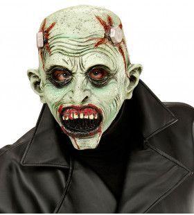 Kindermasker Laboratorium Monster Professor Uit De Hel