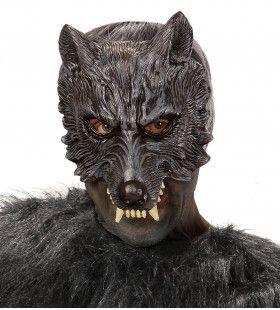 Weerwolf Masker Wolf Foam