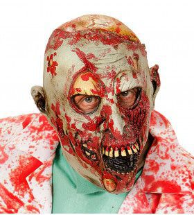 Smerig Masker Sterfelijke Zombie