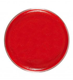 Unicolor Make-Up In 25 Gram Bakje, Rood