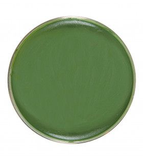 Unicolor Make-Up In 25 Gram Bakje, Groen