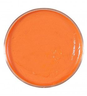 Make-Up In 25 Gram Bakje, Oranje