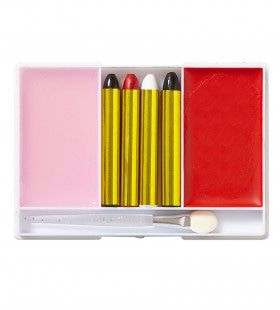 Complete Make-Up Set, Duivel