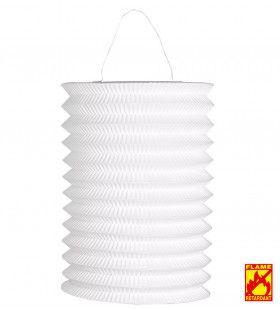 Feestelijke Lampion Wit, Bv
