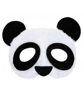 Lief Pluche Oogmasker, Panda