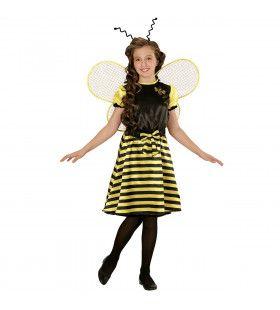 Cute Bijtje Meisje Kostuum