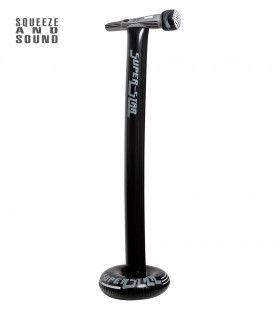 Geinige Opblaasbare Microfoon Met Standaard, 116cm