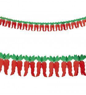 Mexicaanse Slinger Pepers 3 Meter