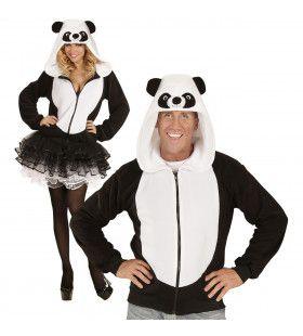 Cute Hoodie Panda