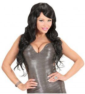 Sharita Pruik, Diva Zwart