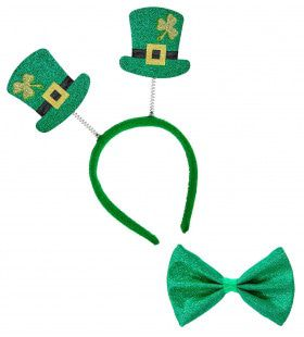 Ierse St. Patricks Day Set