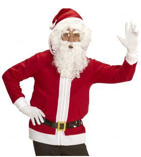 Hohohoooooo Kerstman Hoodie Meisje