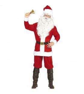 Hohohoooooo Kerstman Kostuum