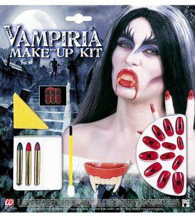 Make-Up Set Vampiria
