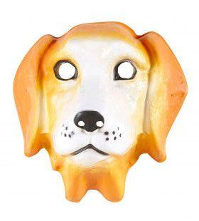 Grappig Honden Masker, Kind