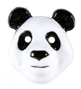 Grappig Panda Masker, Kind