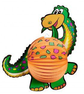 Dinosaurus Lampion 41cm