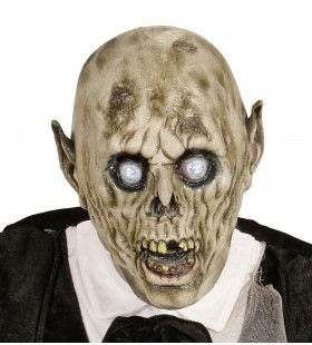 Vlekken Masker Zombie Bruidegom