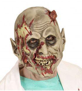 Biohazard Masker Laboratorium Zombie