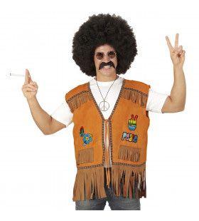 Hippie Vest Ranchero