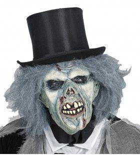 Masker Zombie Cabreo Met Haar