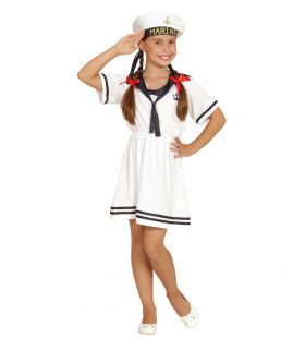 Marine Meisje, Henja Kostuum