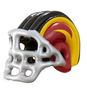 American Football Helm Opblaasbaar Hornetts